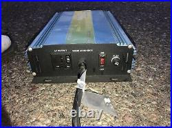 1,200 watt Grid Tie Inverter 14 To 28 V Input