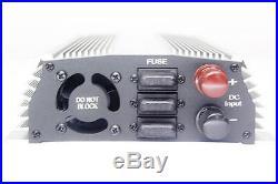 10,8 30v MPPT 1Kw 1,2Kw Grid Tie Inverter Wechselrichter BHKW Windrad Solar