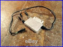100 Enphase M210-84-240-S12 Grid Tie Solar Micro Inverter