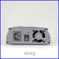1000W Grid Tie Inverter DC 22V-50V to AC220V Solar Pure Sine Wave Micro Inverter
