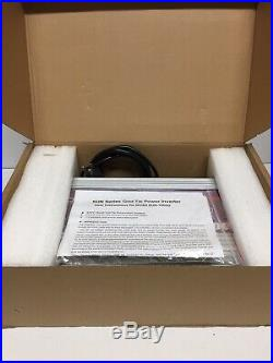 1000W Grid Tie Power Inverter 115VAC SUN-1000G 22-60V DC Excellent Condition