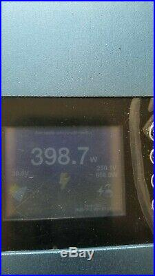 1000W Grid Tie inverter Solar with limiter MPPT pure sine wave DC22-65V