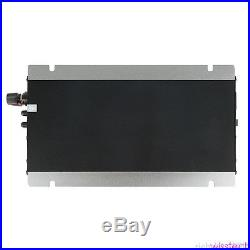 1000W On Grid Tie Solar Inverter Pure Sine Wave Output 230V 20-45V DC MPP HDUWI