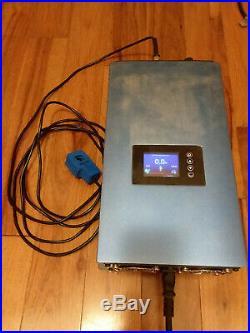 1000W Solar on Grid Tie Inverter & Power Limiter DC 45-90V PV Kit