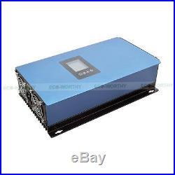 1000W Solar on Grid Tie Inverter Power Limiter, MPPT PV System DC 45-90V