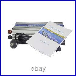 1000Watt grid tie power inverter for solar panel 10.5-30v DC 110V