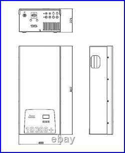10KW 3 phase inverter Steca StecaGrid 10000+