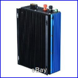 1200W Grid Tie Inverter with Limiter Sensor Battery Discharge Power Mode DC Home