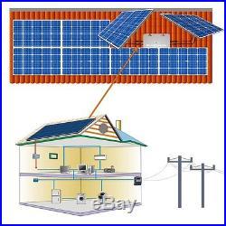 1200W grid tie Grid Tie Micro Solar Inverter DC22-50V AC90-160 MPPT