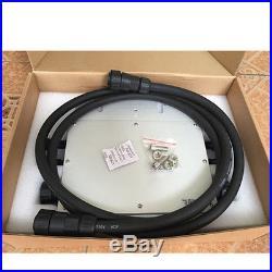 1200W grid tie micro inverter with wireless communication, mppt pure sine wave