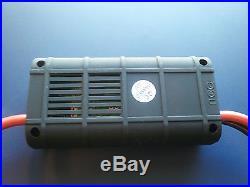 12VDC 24V 36V 48V 130A Solar Panel Grid Tie Inverter Amp Watt Meter Power 100 DC