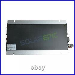 1300W Grid Tie Inverter DC24V to AC110V Pure Sine Wave Inverter Solar Inverter