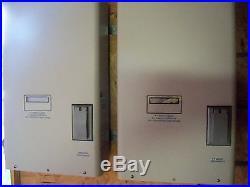 2- Open Energy 3000W Grid-Tie Inverters