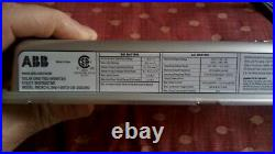 2 (two) New Power One Aurora ABB 300W Micro Inverter MICRO-0.3HV-I-OUTD-US