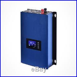 2000W Solar on Grid Tie Inverter Limit for PV Panels Battery Home SUN 2000G TIL