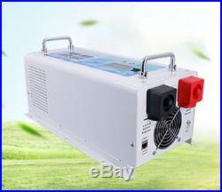 2000W Wind Power Grid Tie Inverter Pure sinusoidal inverter Home Transformer