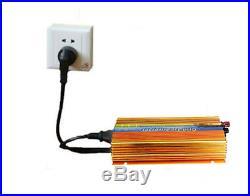 22 50v MPPT 1Kw 1,2Kw Grid Tie Inverter Wechselrichter BHKW Windrad Solar