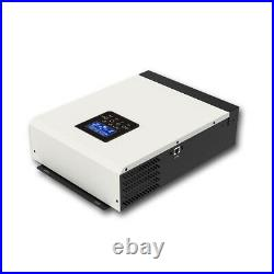 2400W Solar Inverter Off-grid Tie Buit-in 40A MPPT Solar Charge Controller AC220