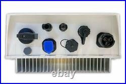 3kW 120/240V Grid-Tie Inverter by Growatt MIC 3000W TL-X Grid Tie Inverter