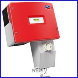 3kW Grid Tie Solar Inverter UL CEC 3000w SMA BRAND NEW STOCK