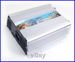 400W10.5 V-28 V DC MPPT GRID TIE INVERTER Fit Ac 85 v-120 v/190 v-260 V 50-60 Hz