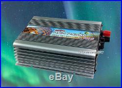 500 Watts 10.5 V-28 V DC Mppt Grid Tie Inverter 110 V-120 V190 V-240 V Ac 60 Hz