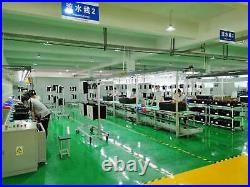 5KW single phase with dual MPPT grid-tie PV power solar inverter energy 100-550V
