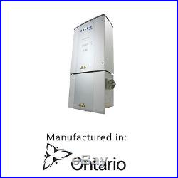 5kw Kaco 5002xi Solar Grid Tie Inverter Made in Canada