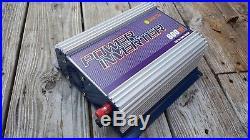 600 watt Grid Tie Inverter