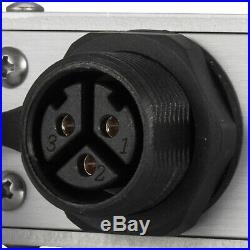 600W MPPT Solar Micro Grid Tie Inverter IP65 DC 17-50V AC 110V (80V-160V)