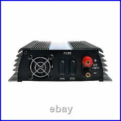 600W Solar Grid Tie Inverter DC18V / 22V-60V to AC110V/220V MPPT Pure Sine Wave