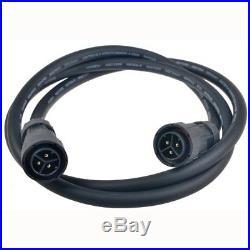 600W Waterproof Grid Tie Inverter DC22-50V to AC110/220V Pure Sine Wave Inverter