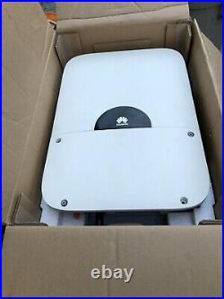 7.6 kw smart grid tie inverter Huawei SUN2000 ul listed