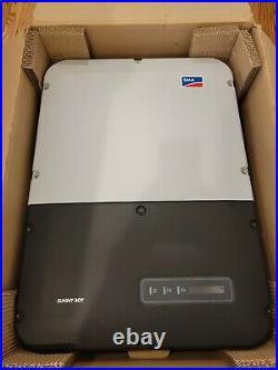 7kW SMA Sunny Boy SB7.0-1 SP-US-41 Solar Inverter Free shipping
