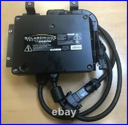 8 Pack SolarBridge P235LV-240F6 Utility Interactive Module Micro Inverter