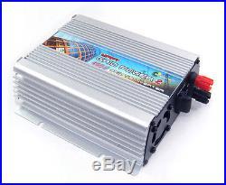 800 Watts 10.5 V-28 V DC Mppt Grid Tie Inverter 110 V-120 V/190 V-240 V Ac 60 Hz