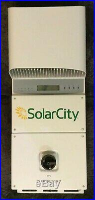 ABB PVI-3.6 OUTD-S-US-A- 3.6 kW TL Solar Inverter 2xMPPT New in Box 0000 Hour