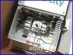 ABB PVI-6000-OUTD-US-Z-A 240V Solar Utility Interactive Transformerless Inverter