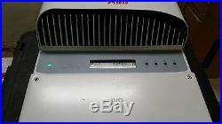 ABB Power-One PVI-3.0-OUTD-S-US-A Grid Tie Solar Inverter