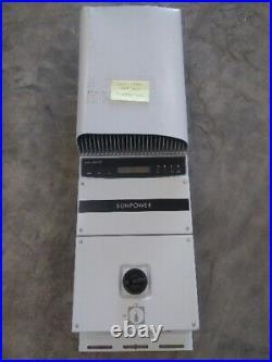 AURORA PVI 6000-OUTD-US-A Single/Split Phase Grid Tied Inverter