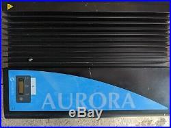 Aurora DC Solar Inverters