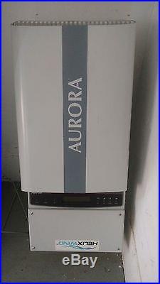 Aurora PVI-6000-OUTD-US-W Grid-Tie Inverter