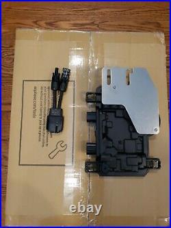 Box of 18 Enphase IQ7 Micro Inverters. New