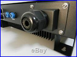 Decen 3kw String Grid Tie Inverter Ac Output 220v60hz LCD Display Ip65
