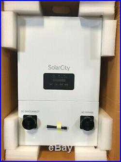 Delta 6000W Solar Grid Tied Hybrid Inverter Battery Ready, Rule 21, UL1741 2MPPT