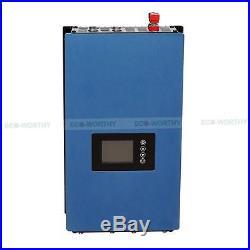ECO 1000W Grid Tie Solar Power Inverter on Grid MPPT / Limter Home DC 22V TO 65V