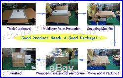 ECO 1000W Kit 10X100W Solar Panel +1000W 12V 220V grid tie inverter for RV Home
