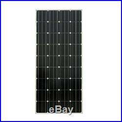 ECO-WORTHY 1920W Grid Tie Mono Solar Kit With 2000W Grid Tie Inverter