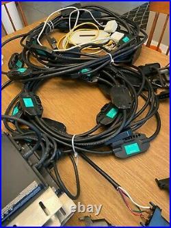 Enphase 30-m250 inverters, Envoy & trunk cable