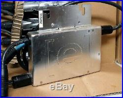 Enphase Energy Inverter M190-72- 240- S12 Grid Tie Inverter 22V-40V 10A 10x NEW
